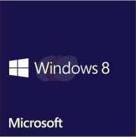 Microsoft Windows Pro 8 64 bit OEM