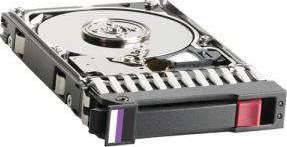 HP 72-GB 15K 3.5 SP SAS HDD DF072A8B56