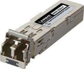 Cisco MGBLH1 LH Mini-GBIC SFP Transceiver