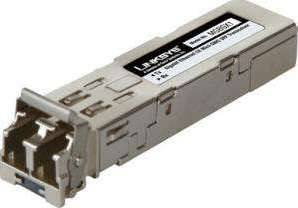 Cisco MGBSX1 SX Mini-GBIC SFP Transceiver