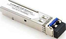 Cisco MGBLX1 LX mini-GBIC SFP Transceiver