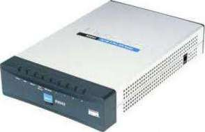Cisco rv042 vpn 4 port router buy best price in uae for Best home office vpn router