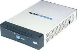Cisco RV042 VPN 4-Port Router