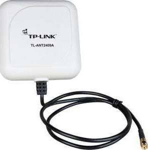 TP-Link TL-ANT2409A 2.4GHz 9dbi Outdoor Directional Panel Antenna