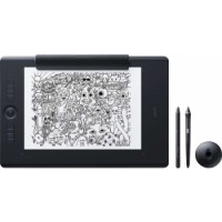 Wacom Intuos Pro Paper Edition Pen Tablet (Large)  | PTH-860P-N