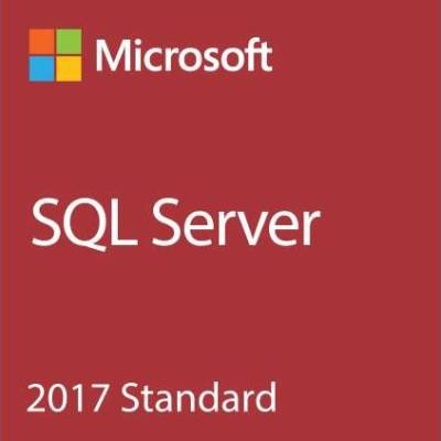 Microsoft SQL Server Standard Edition 2017 Single Open No level