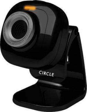 Circle HD 720P w/ Built-in Microphone Webcam