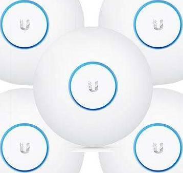 Ubiquity UAP AC Pro 802.11ac PRO Access Point Router  |  UAP‑AC‑PRO
