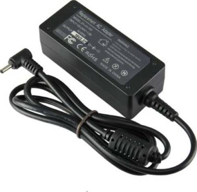 Replacement AC Adapter for ASUS Laptop (19V, 2.37A, 45Watts)
