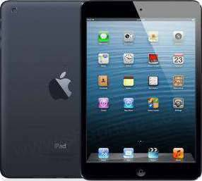 Apple 16GB iPad mini with Wi-Fi (Black & Slate)