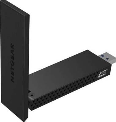 Netgear AC1200 USB 3.0 Dual Band Adapter | NG-A6210-100PES