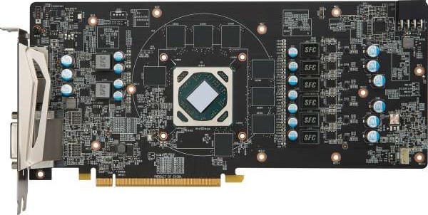 Msi Radeon Rx 580 Armor 8g Oc 8gb 256 Bit Gddr5 Pci