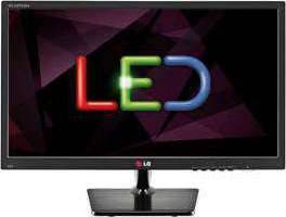 LG IPS20EN33ES  20 Inch LED Display Monitor
