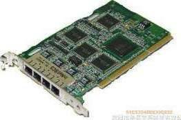INTEL 8474 4PORT CHIPSET PCI X NETWORK CARD 10/100 4-PORT