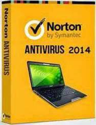 Norton AntiVirus 2014 +2 Licenses Arabic/English