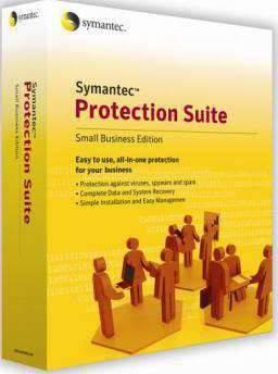 Symantec Protection Suite (5 PC)