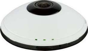 Dlink 2-Megapixel Panoramic Wireless Cloud Camera DCS-6010L