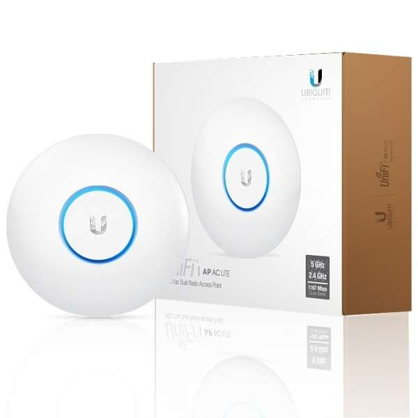 Ubiquiti Networks UAP-AC-LITE UniFi Wireless Access Point ...