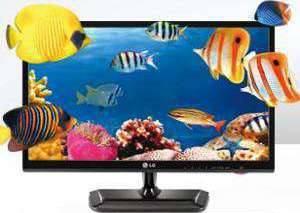 LG D2343P 23 Inch CINEMA 3D Monitor