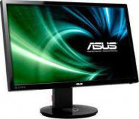 Asus VG248QE 24 Inch 144hz LED Ultimate Fast Gaming Monitor