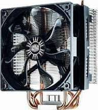COOLERMASTER HYPER T4 Processor Cooler for Intel and AMD | RR-T4-18PK-R1