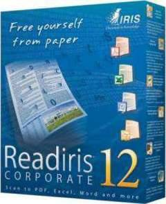 READ IRIS CORPORATE 12 PC FOR MIDDLE EAST