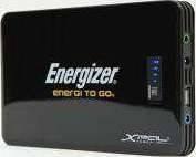 XP18000 ENERGIZER