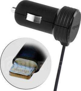 Kensington Car Charger For Iphone 5 Buy Best Price In Uae