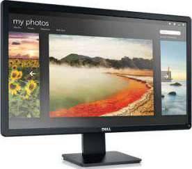 Dell E2414H 24 Inch Widescreen Backlit TN LED Monitor