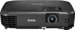 Epson EB-S02 2600 Lumens SVGA Projector | V11H433141
