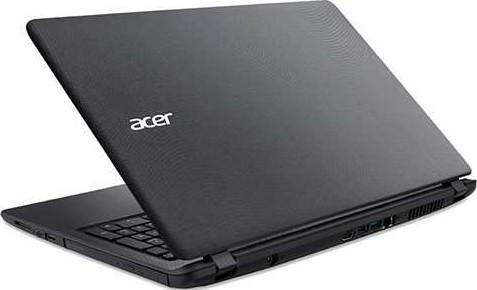 acer es1 black intel core i5 7200u 2 5ghz 4gb ram 500gb dvd rw 15 6 wxga wireless intel hd. Black Bedroom Furniture Sets. Home Design Ideas