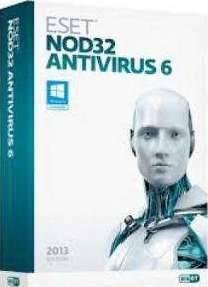 NOD 32 ANTIVIRUS 2013