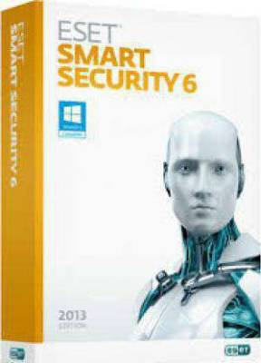 NOD 32 INTERNET SECURITY 2013