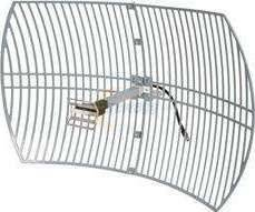 TP LINK TL-ANT2424B 2.4GHz 24dBi Outdoor Grid Antenna