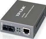 TP LINK MC210CS Gigabit Single-Mode Media Converter