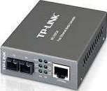 TP LINK MC110CS Single-Mode Media Converter