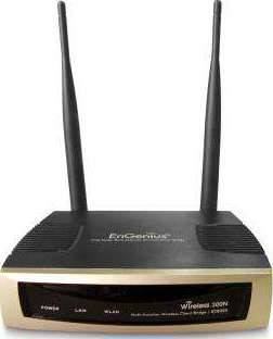 ENGENIUS ECB350 Wireless N300 Indoor Access Point / Client Bridge