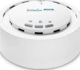 ENGENIUS EAP300 Wireless N300 Indoor Access Point