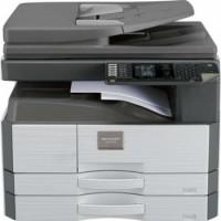 Sharp AR-6020 Monochrome Digital Copier/Printer A3 Multifunctional System   AR-6020