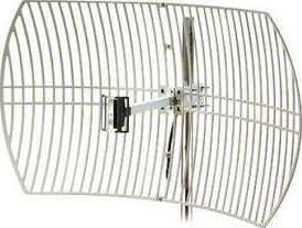 ENGENIUS EAG-2424 Outdoor Grid Antenna