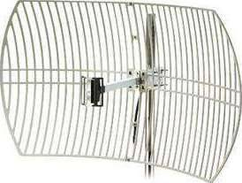 ENGENUIS EAG-5758-24 Grid Antenna with N(F)
