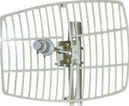 ENGENUIS EAG-5758-27 Grid Antenna with N(F)