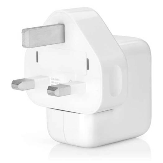 Apple 12W USB Power Adapter   MD836