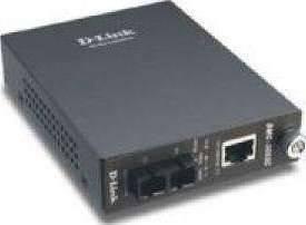 DLINK DMC-810SC/E  Singlemode Media Converter