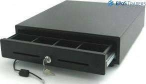 EPOS Std Size (RJ11) Blk CASH DRAWER