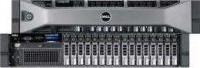 DELL PowerEdge R720 1 X Xeon E5-2609  RACK SERVER