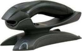 HONEYWELL 1202G WIRELESS/BLUETOOTH BARCODE SCANNER