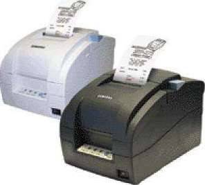 BIXOLON SRP 275 - Ethernet RECEIPT PRINTER