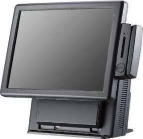 EPOS E-Touch Iridium 375 with Customer Display