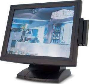 EPOS E Touch Exreme POS 335 with Customer Display